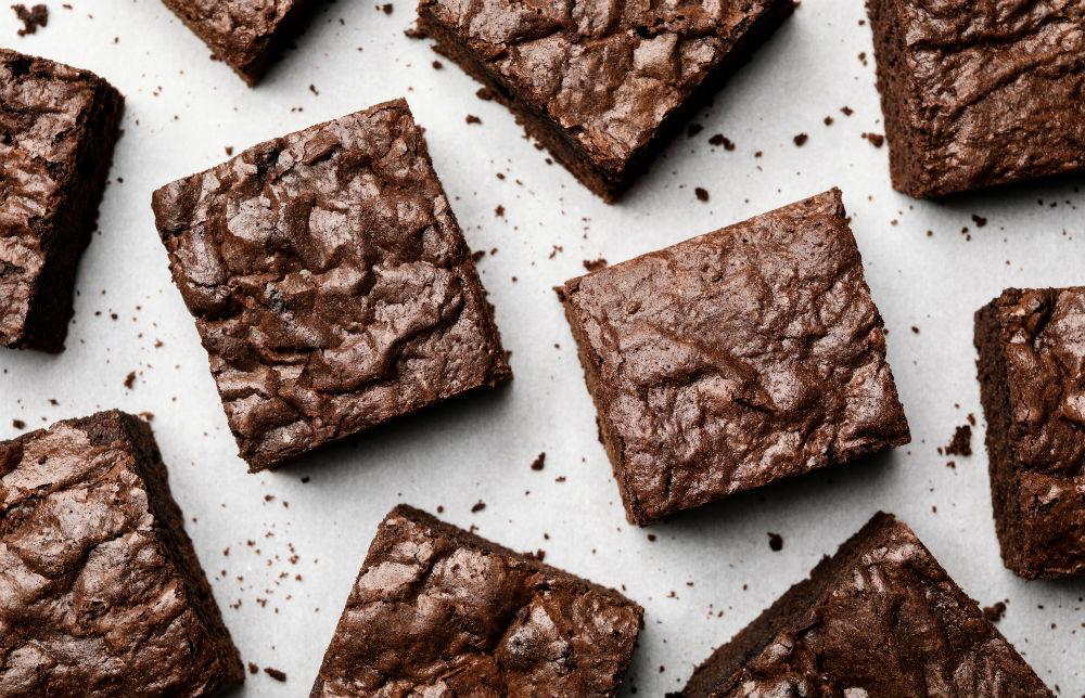 Lo que tienes que saber sobre el brownie en 10 puntos