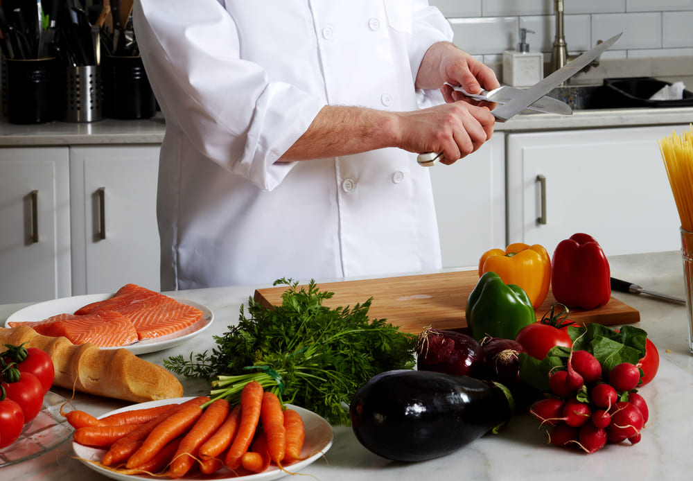 Nuevo Curso: La importancia de aprender las bases de la cocina