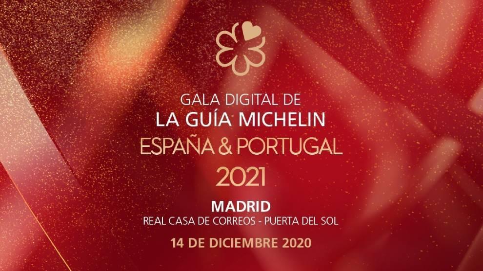 Crece la constelación Michelin de Scoolinary: así fue la Gala Michelin 2021