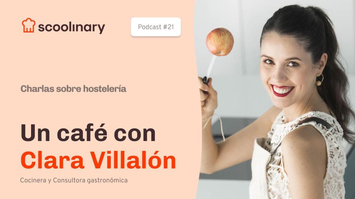 Podcast Clara Villalón