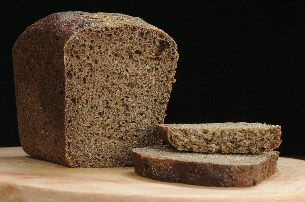 Los beneficios del pan de centeno