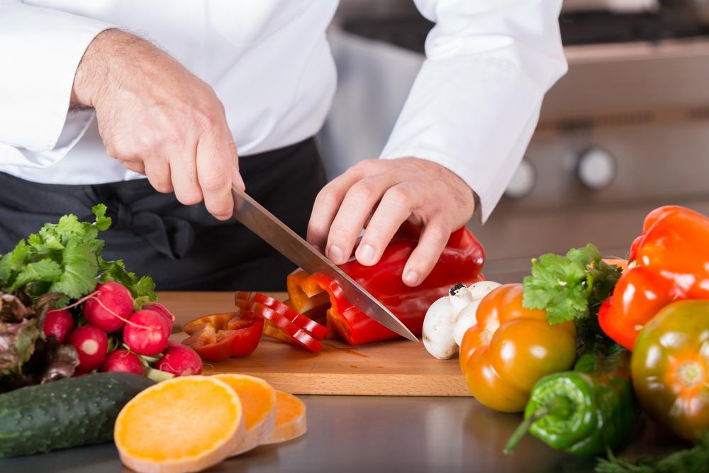 Nuevo Curso: Aprende las bases y técnicas de la cocina (2ª parte)
