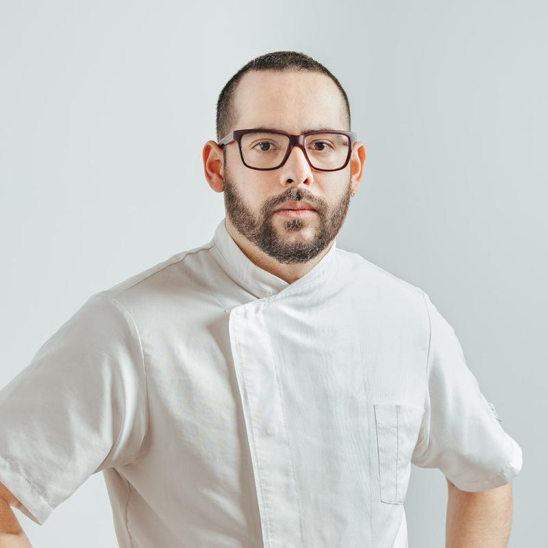 Conoce a Francisco Broccolo, consultor y pastelero creativo