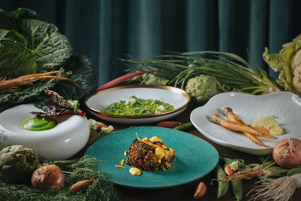 NUEVO CURSO: Cocina Vegetal y Saludable para descubrir nuevos sabores y texturas