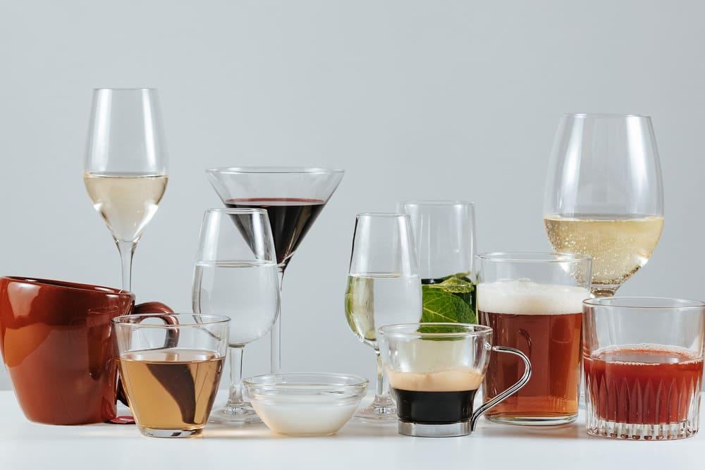 Nuevo Curso: Bebidas sin Alcohol, Un Mundo por Catar y Descubrir con más de 18 recetas sorprendentes