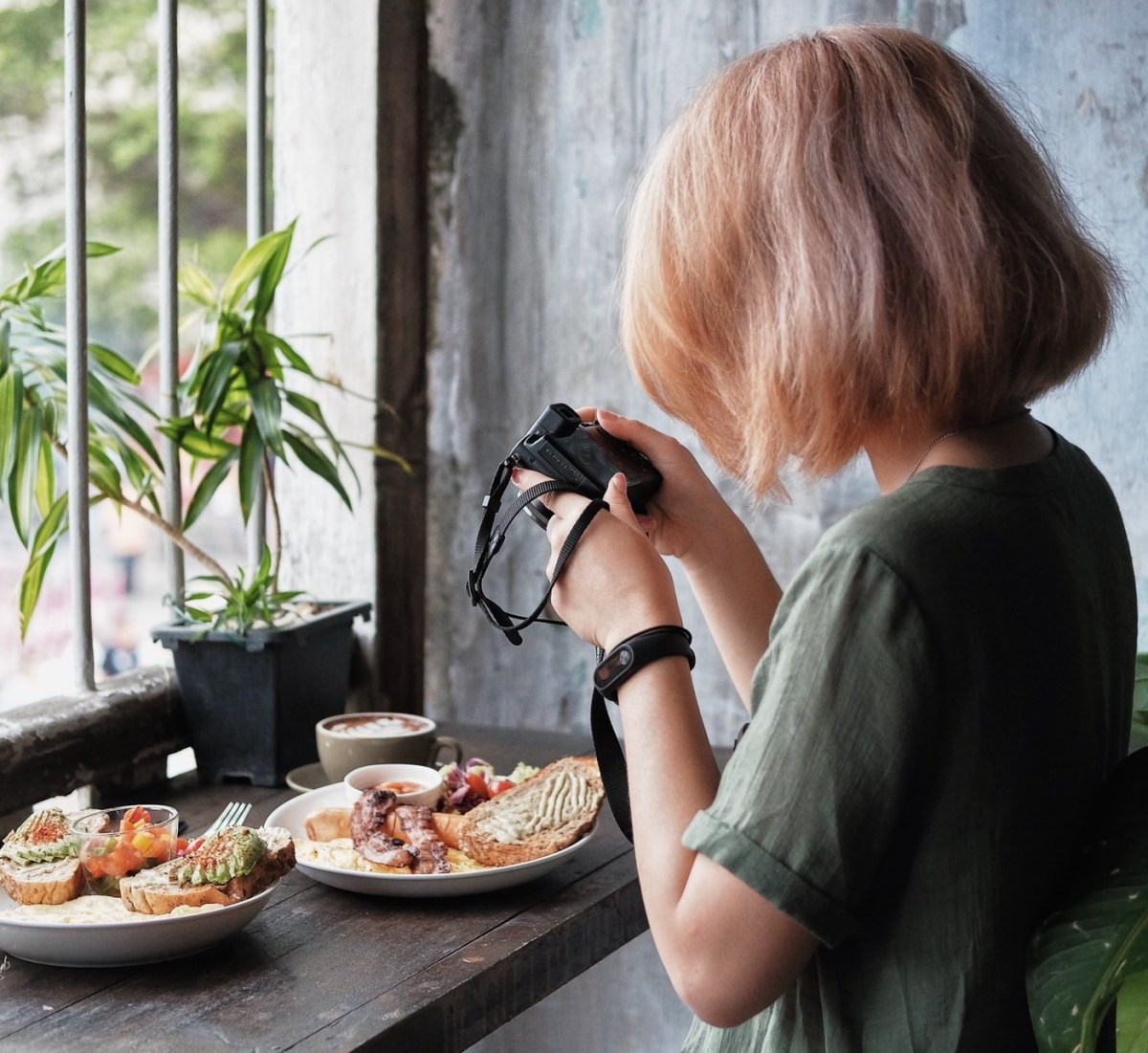 8 tips para sacar mejores fotos a tus platos