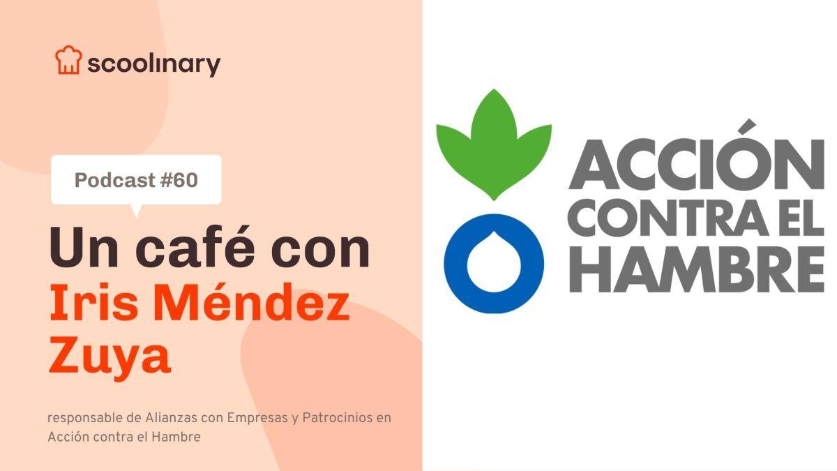Un café con Scoolinary – Acción contra el Hambre – Conviértete en un «restaurante bueno»