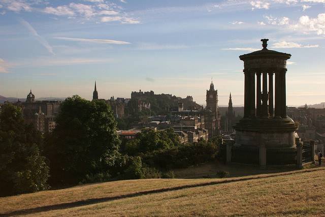 copyright Marketing Edinburgh