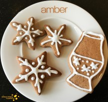 A festive, whisky theme for a gingerbread recipe - Scotch Whisky Experience blog