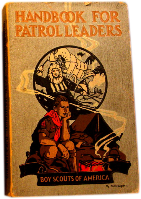 patrolhandbook