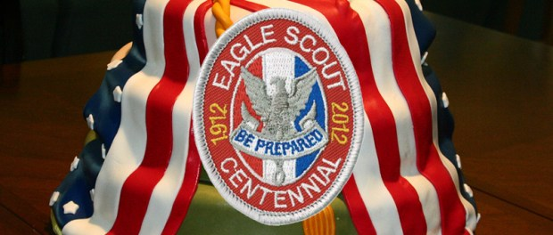 How To List The Eagle Scout Award On Resume