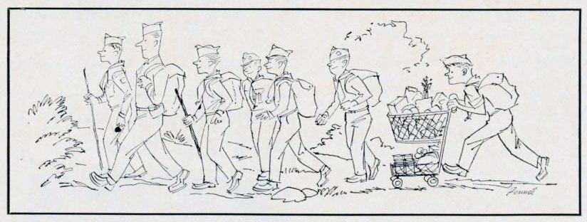Cartoon-1962-Overpacking