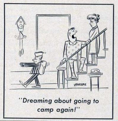 Cartoon-1963-Camp-Dreams