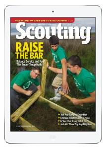 scouting-magazine-on-an-ipad