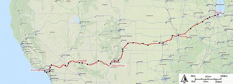 Amtrak-to-Philmont-route