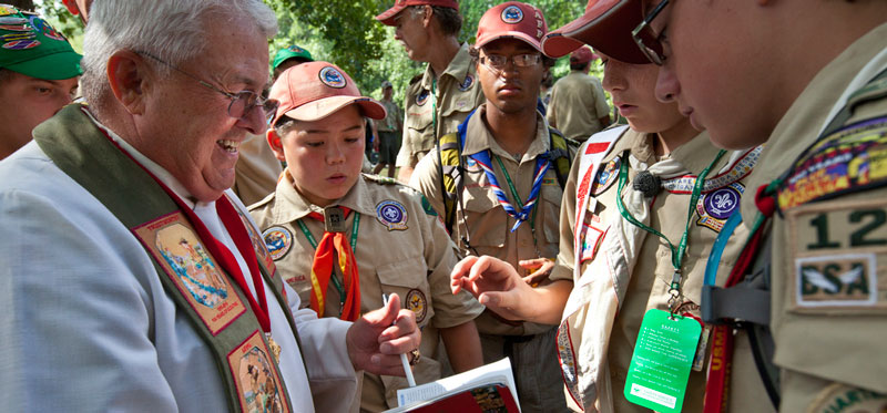 Duty To God Requirements For Cub Scouting And Boy Scouting