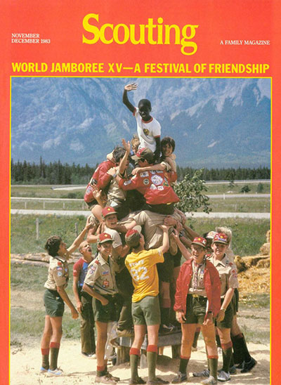 World Jamboree 1983