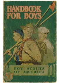 boy-scout-handbook-4th-edition