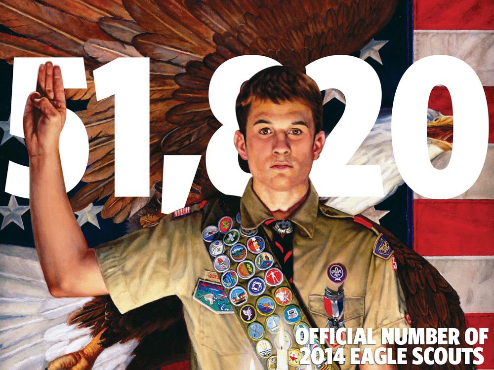 2014-Eagle-Scout-class-size