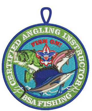 Certified-Angling-Instructor-patch
