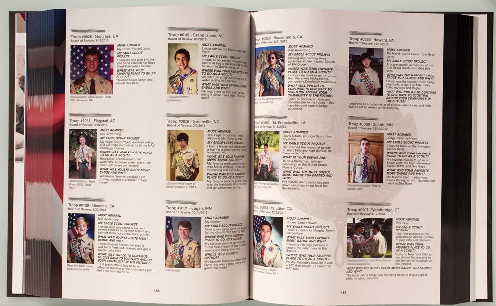 2014 Yearbook Dedication - Friendship Christian School