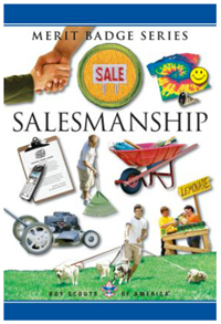 Salesmanship-MB