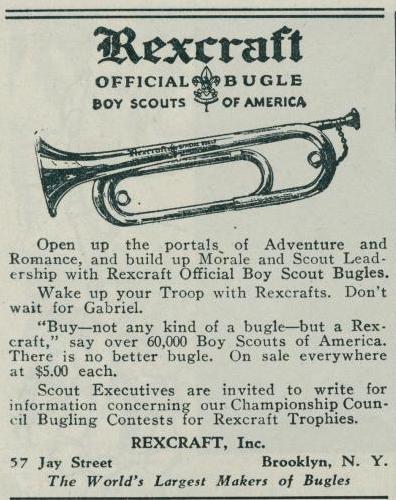 rexcraft-bugle