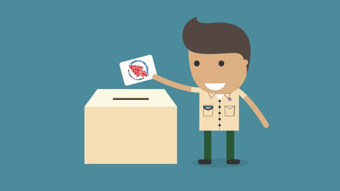 Elections  >> How To Keep Oa Elections From Being A Popularity Contest