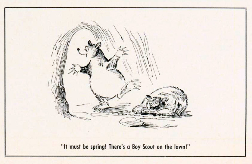 Cartoon-1968-Bears