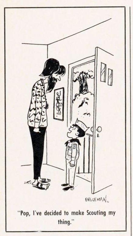 Cartoon-1968-Scouting-My-Thing