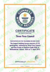 Guinness-World-Records-welding-certificate