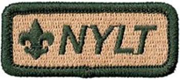 NYLT-patch