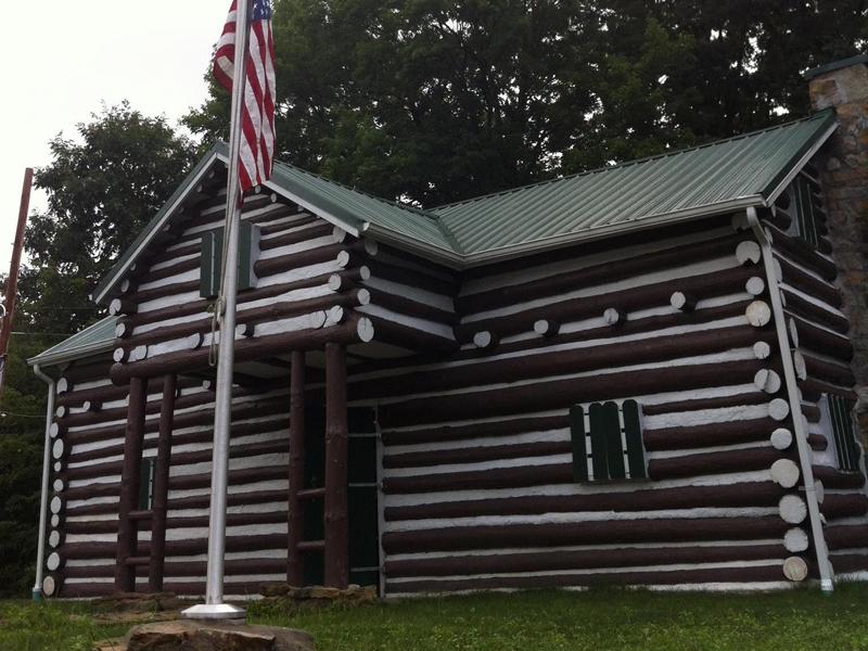 Troop-75-log-cabin