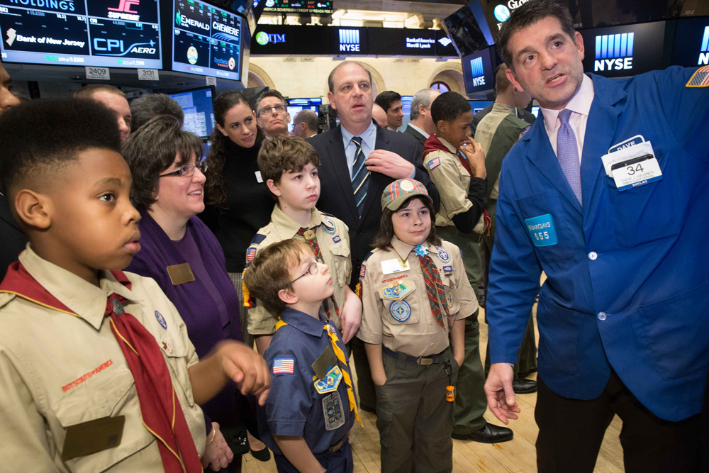NYSE-Opening-Bell-4