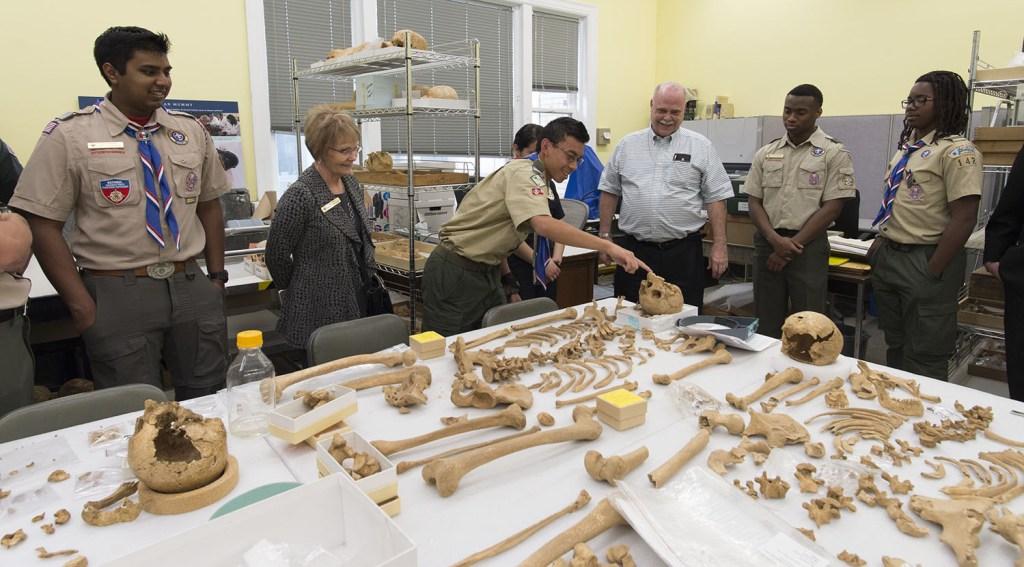 Smithsonian-RTN