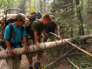 TCT-at-Philmont