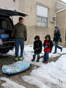 Water-For-Flint-Delivery
