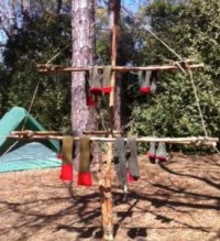Camp-clothes-drying-rack