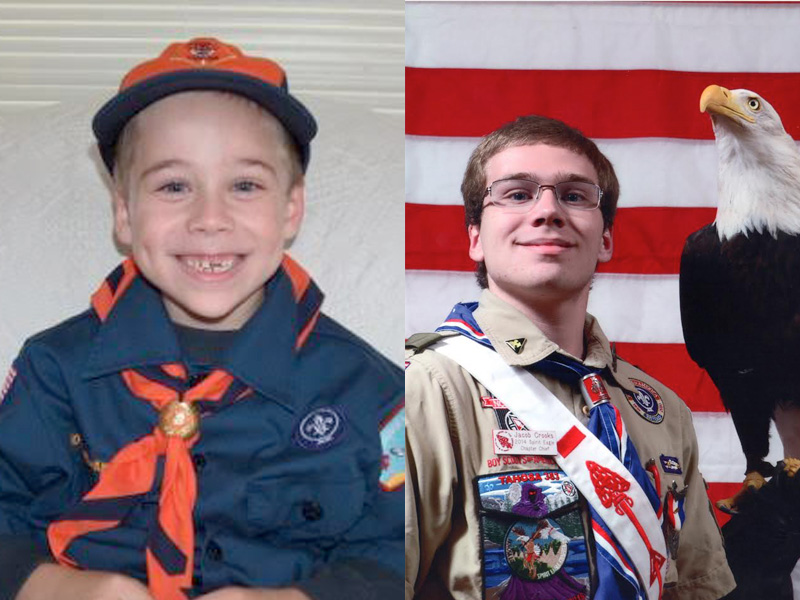 Jacob from Colorado