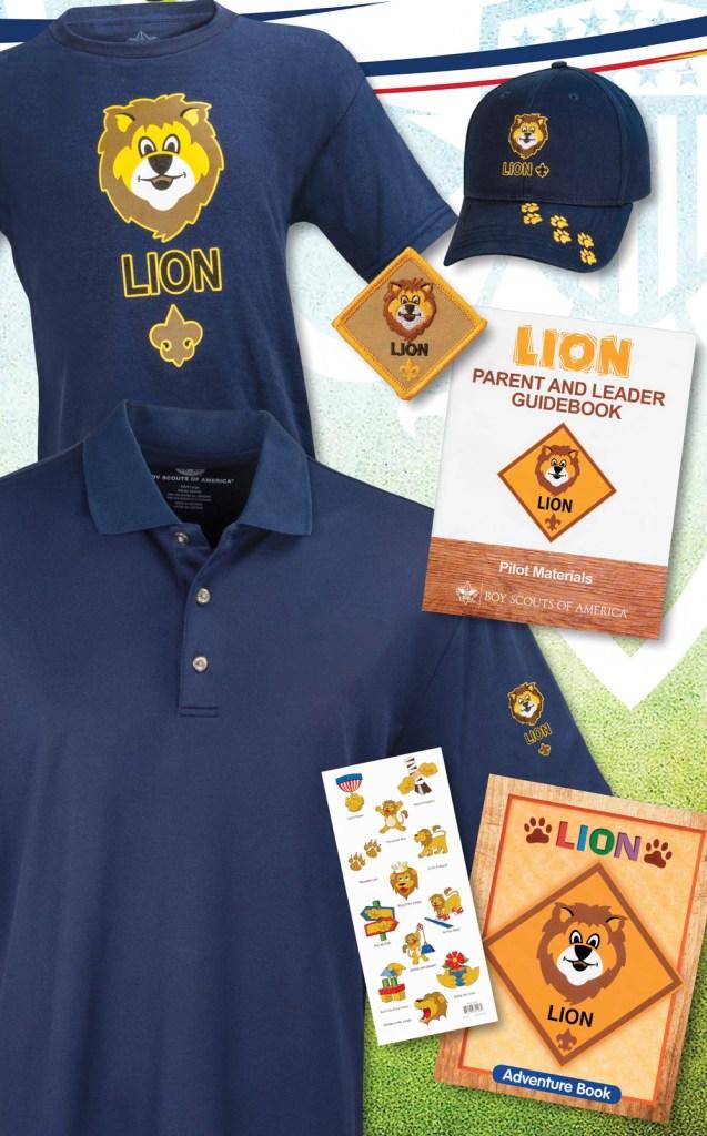 Lion-Designs
