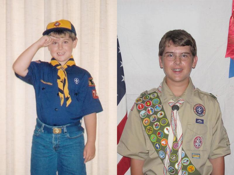 Logan from South Carolina