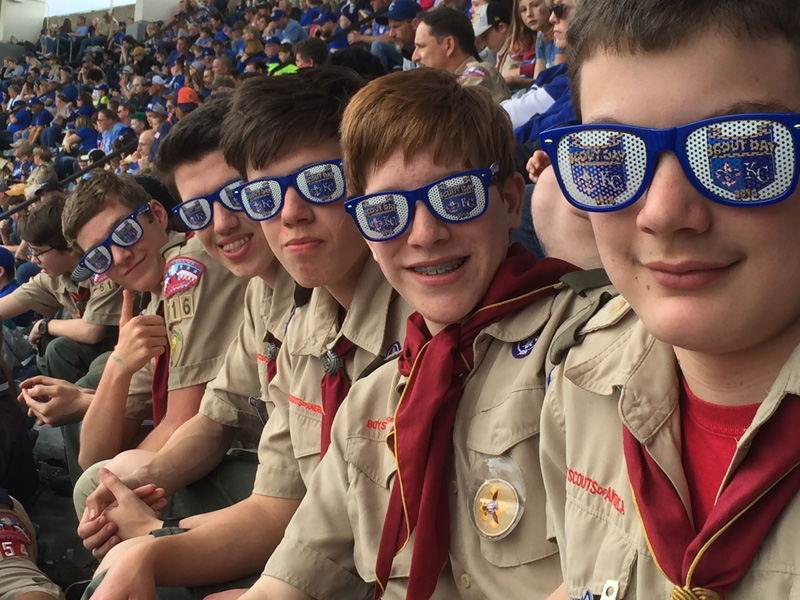 Scout-Day-at-the-K-2016-9