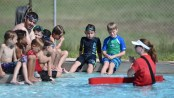 Cub-Scouts-learning-to-swim