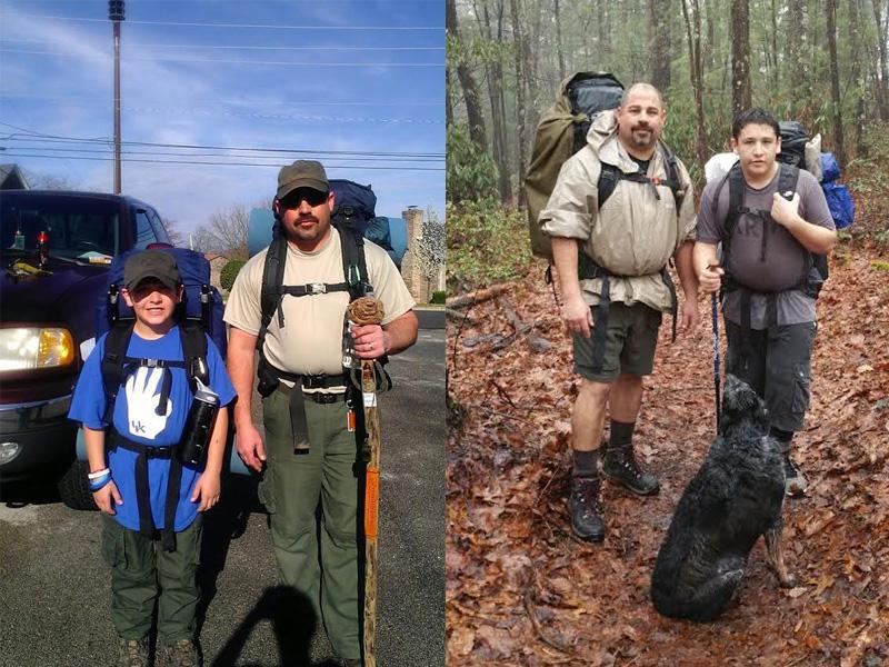 Hunter from Kentucky