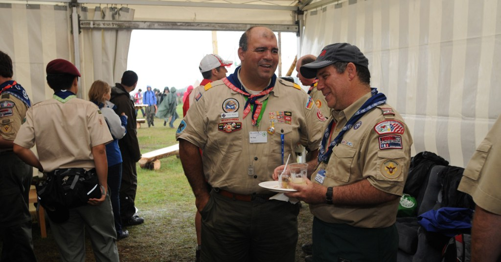 Tico-Perez-at-World-Jamboree