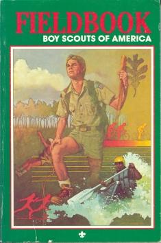 Third-edition Fieldbook Segler