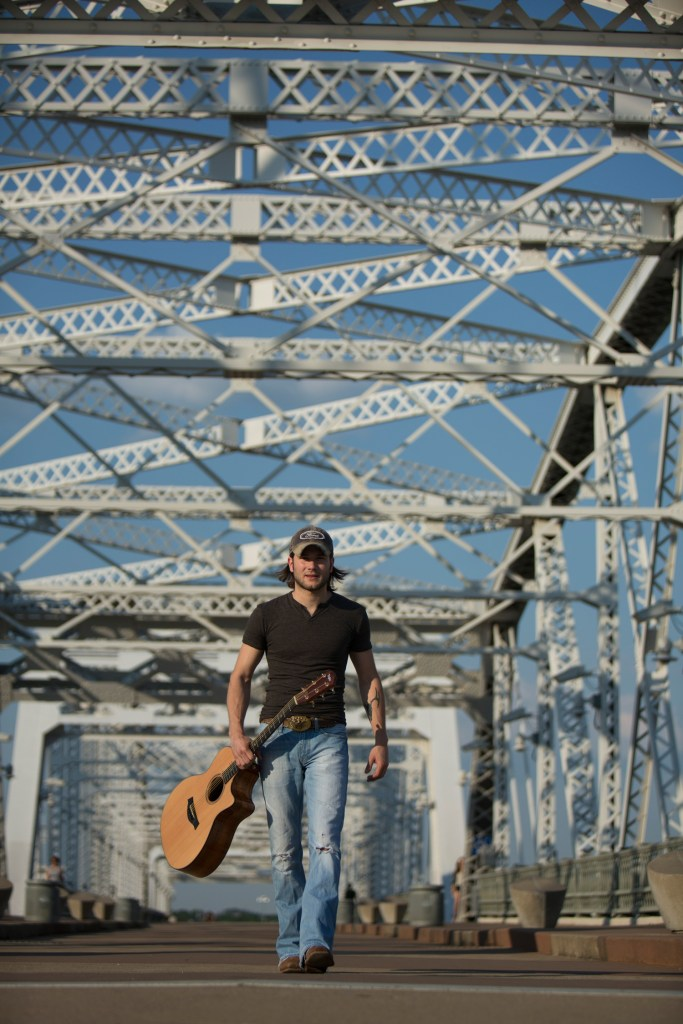 Ben Gallaher for Eagles' Call magazine 3