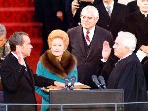 1973 - Nixon