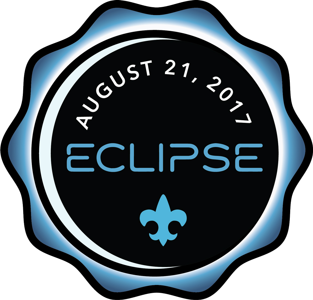 Image result for bsa solar eclipse award