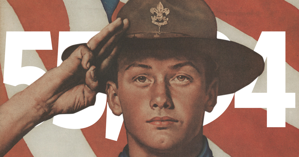Eagle Scout Class of 2017: A by-the-numbers look at the 4th-biggest class ever